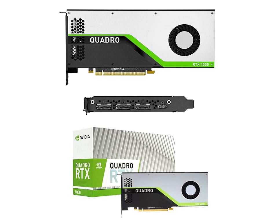 Leadtek Quadro RTX 4000 8GB product