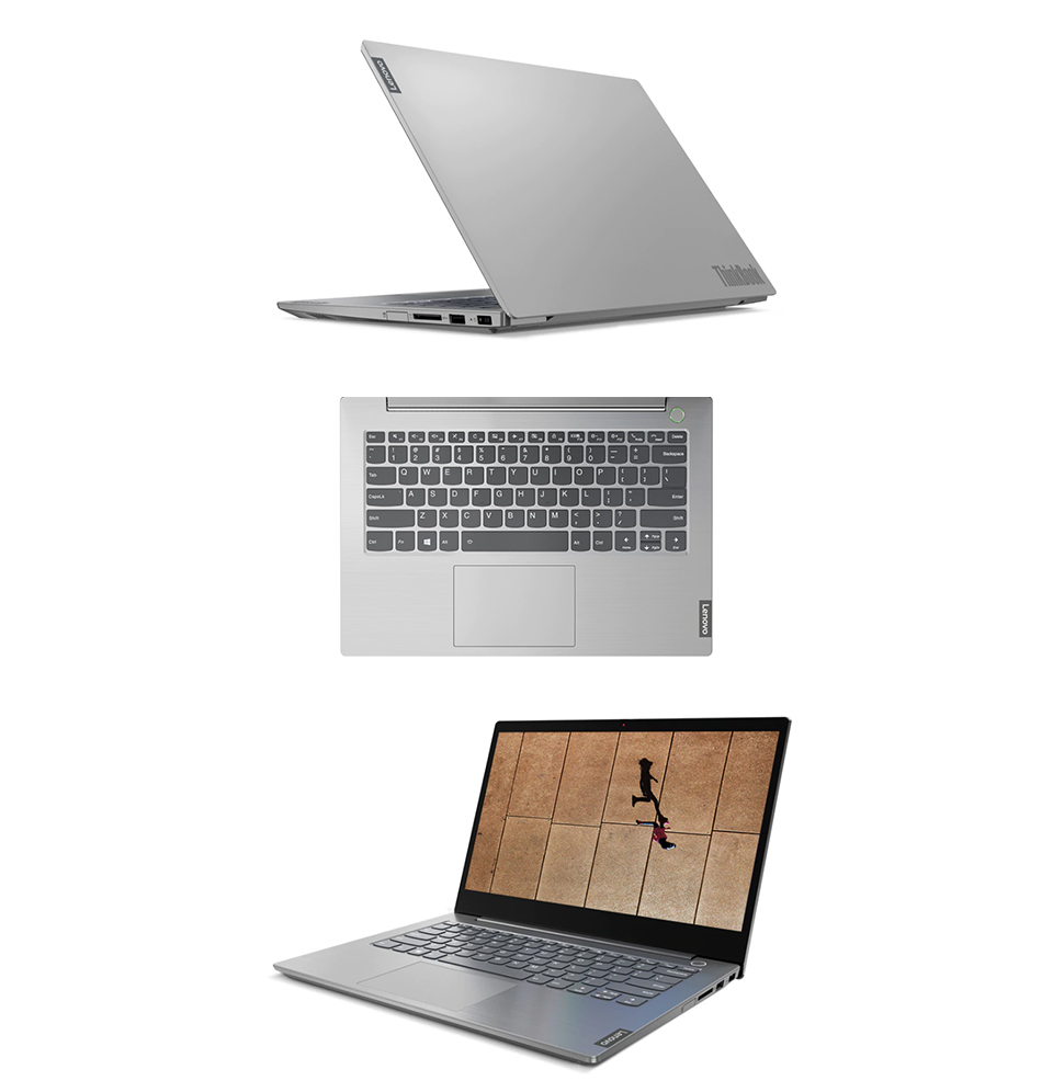 Lenovo ThinkBook Core i7 IPS 14in Business Laptop product