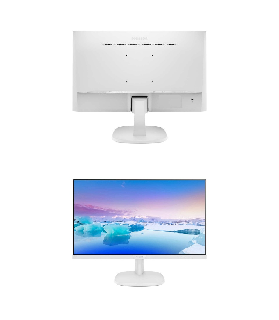 Philips FHD 24in Monitor product