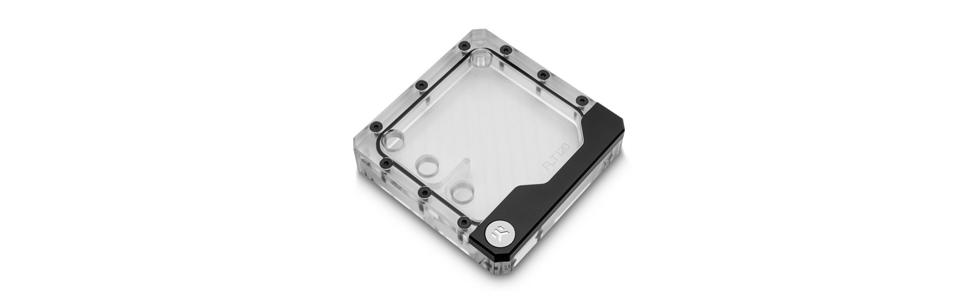 EK Quantum Volume FLT 120 D-RGB Reservoir Plexi product