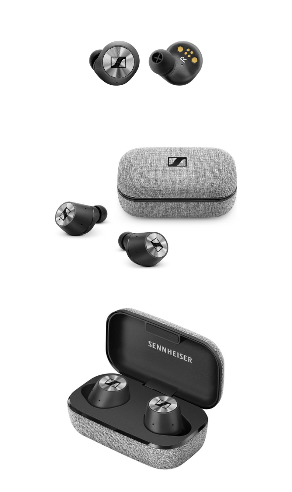 Sennheiser Momentum True Wireless in-Ear Headphones product