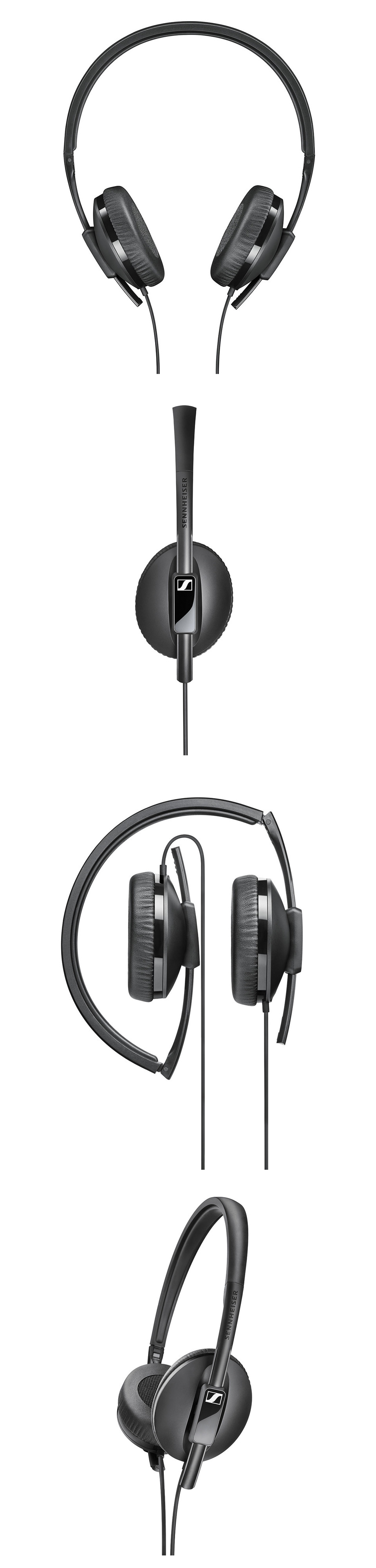 Sennheiser HD 100 On Ear Headphones product