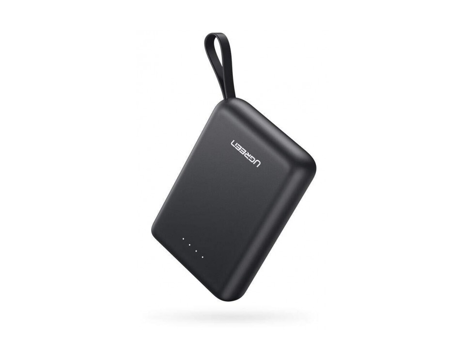 Ugreen 10000mAh Mini Power Bank with Strap product