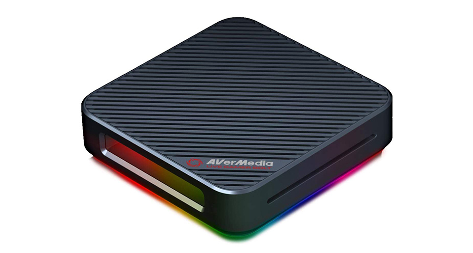 AVerMedia GC555 Live Gamer BOLT TB3 Capture Card product