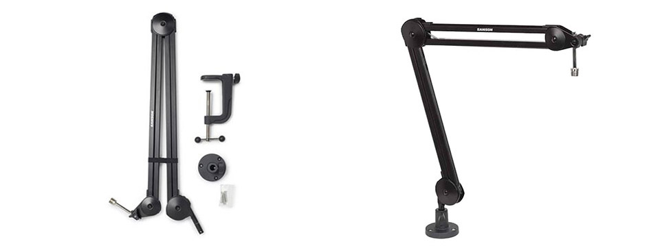 Samson MBA38 Microphone Boom Arm product