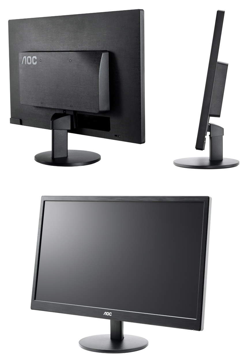 how to tell what monitor i have