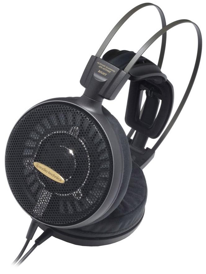 85ed5da5053 Audio-Technica ATH-AD2000X Open Back Headphones  ATH-AD2000X    PC ...