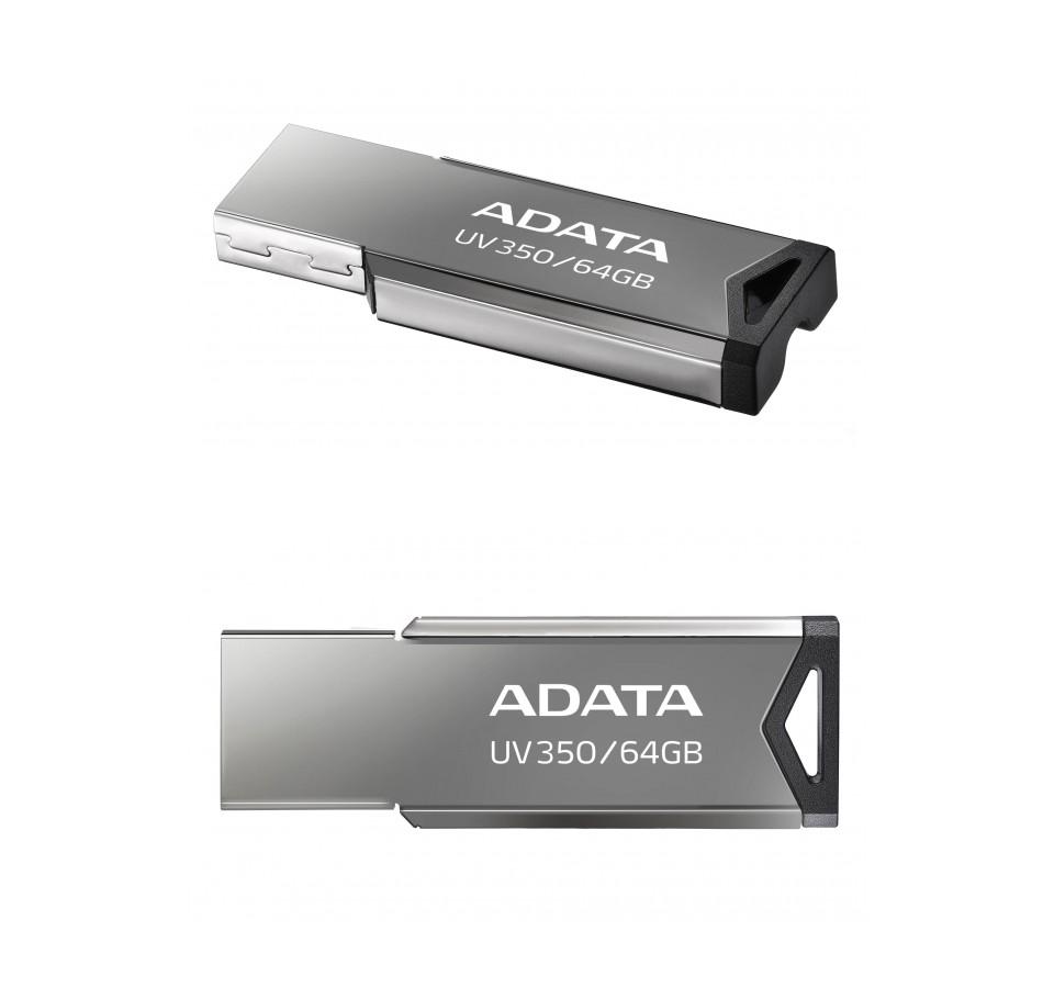ADATA UV350 USB 3.2 Flash Drive 64GB product