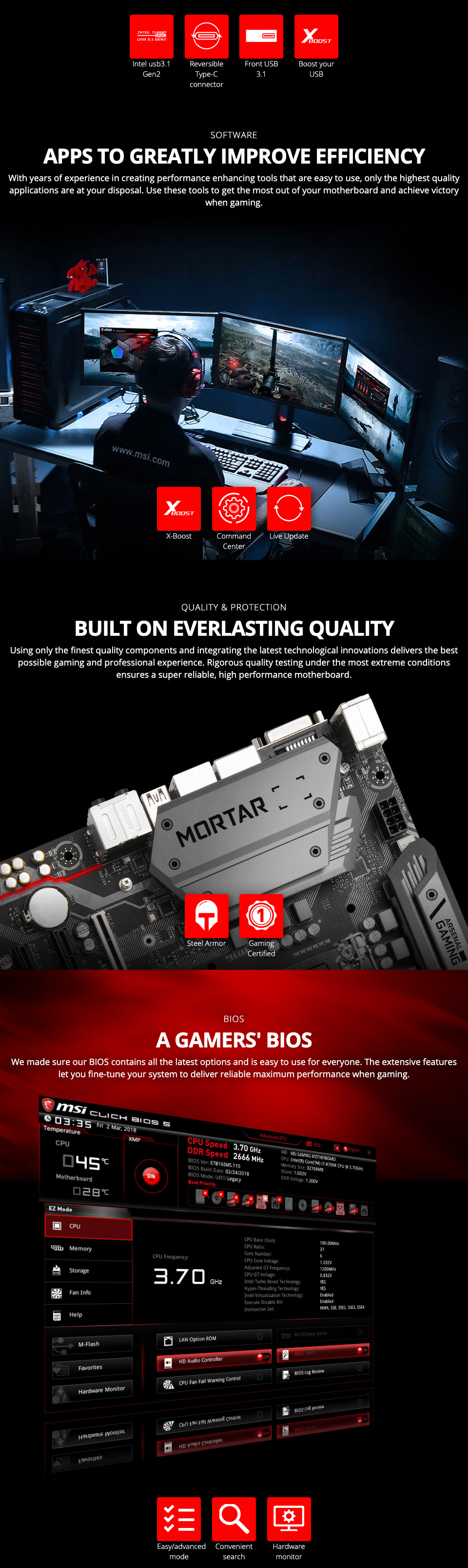 Motherboard Red Light Boot