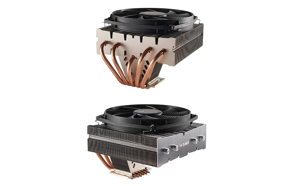 be quiet! Shadow Rock TF 2 CPU Cooler product