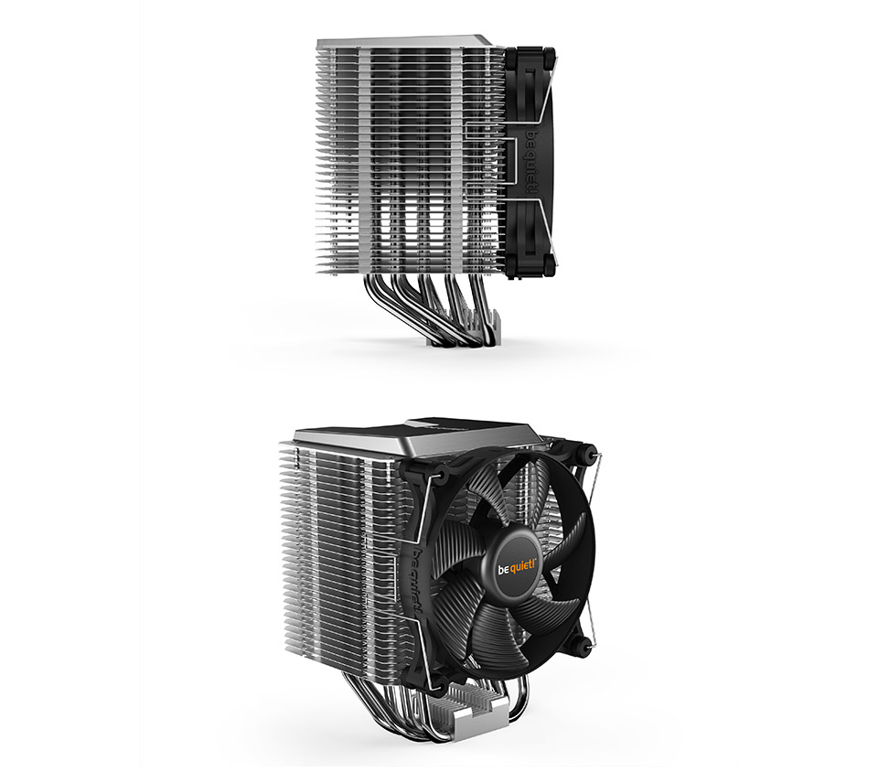 be quiet! Shadow Rock 3 CPU Cooler product