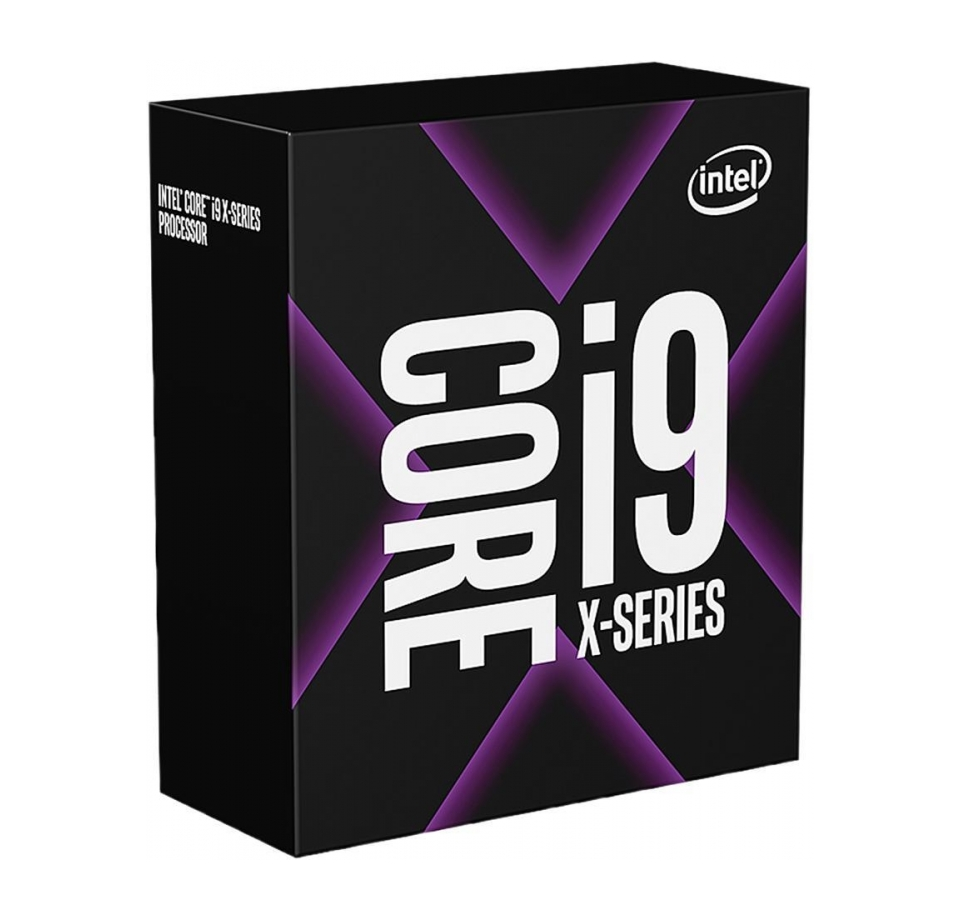 Intel Core i9 10900X product