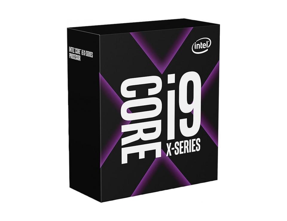 Intel Core i9 10920X product
