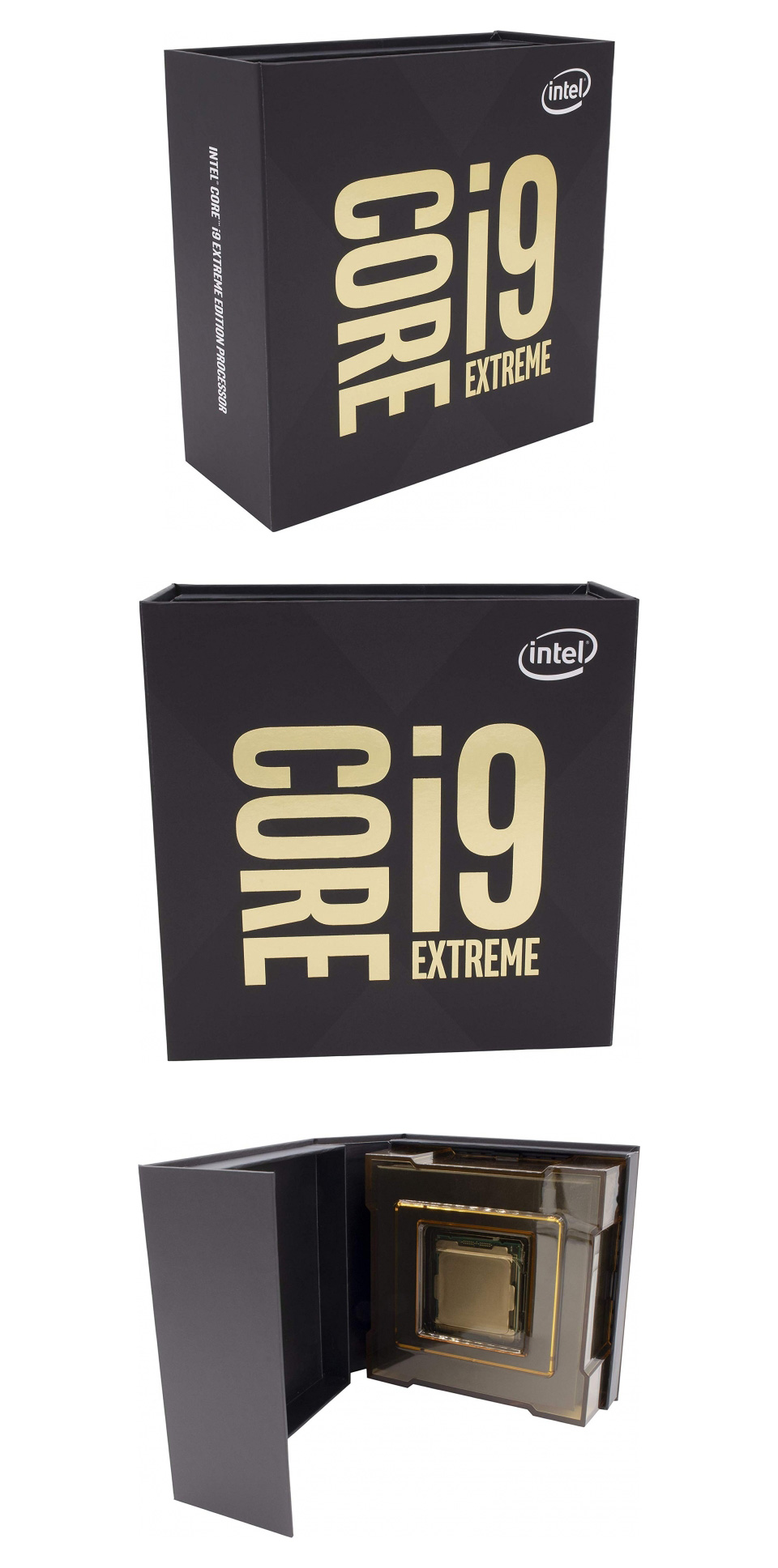 Intel Core i9 10980XE Extreme Edition product