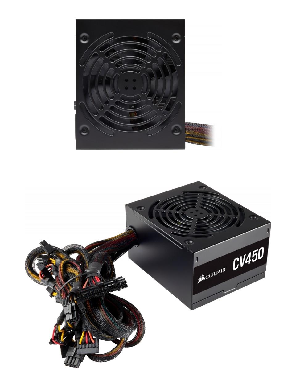 Corsair CV450 450W Power Supply product