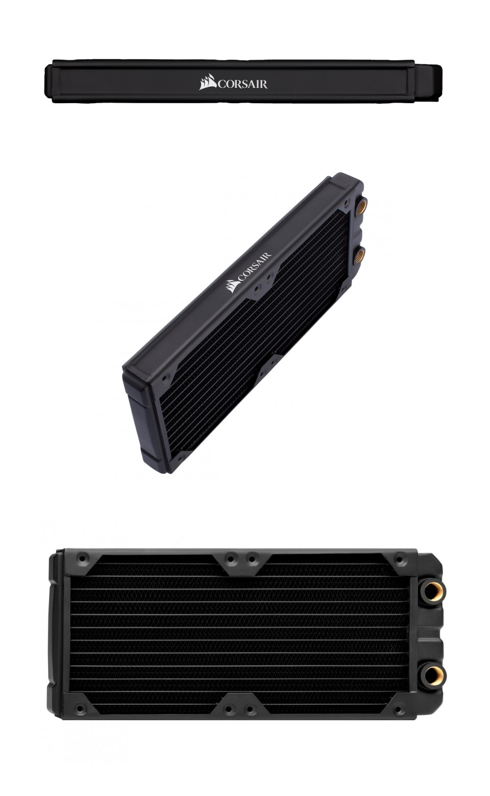 Corsair Hydro X Series XR5 240mm Water Cooling Radiator product