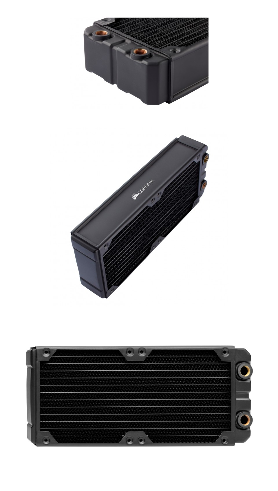 Corsair Hydro X Series XR7 240mm Water Cooling Radiator product
