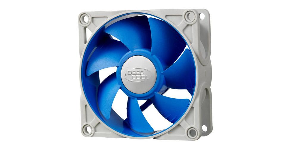 Deepcool UF80 Ultra-Silent 80mm Fan product