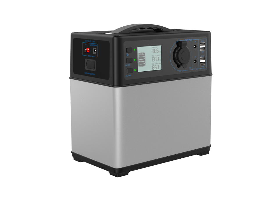PowerOak EB50 400Wh Portable Power Station product