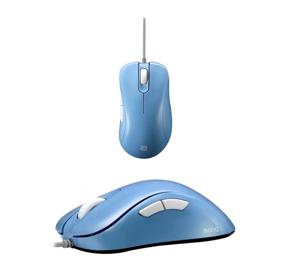 Zowie EC1-B Gaming Mouse Divina Blue product
