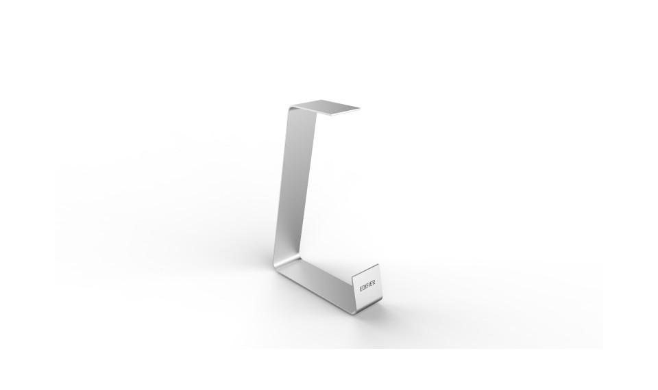 Edifier ED041 Headphone Stand Silver Aluminium product