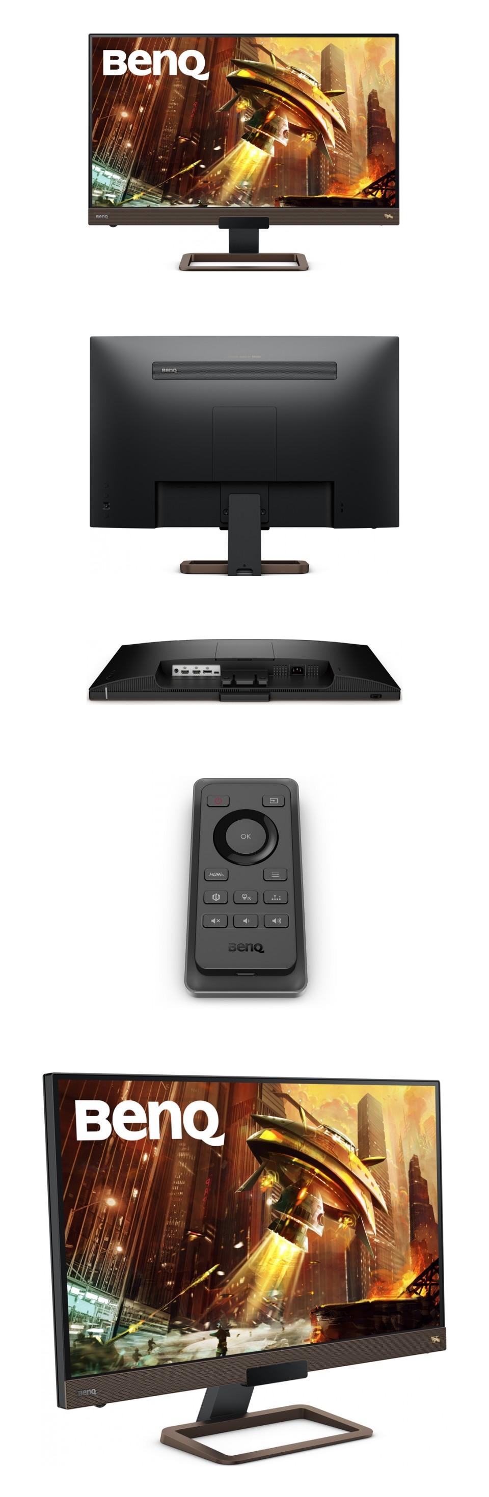 BenQ EX2780Q QHD 144Hz Freesync HDR 27in Monitor product