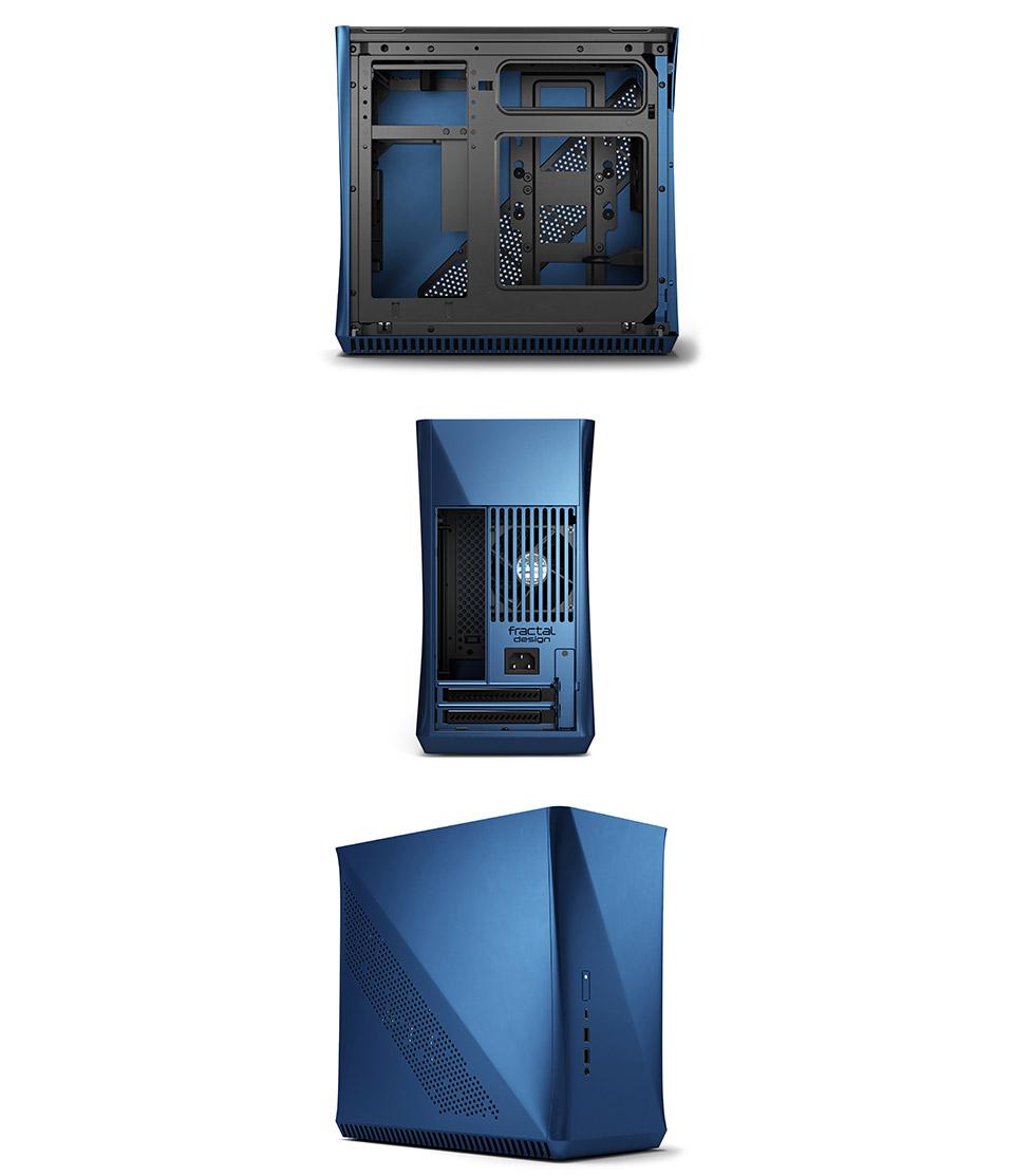 Fractal Design Era ITX Case Cobalt product