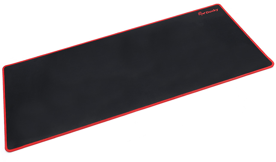 Ducky Flipper Extra R Mouse Pad