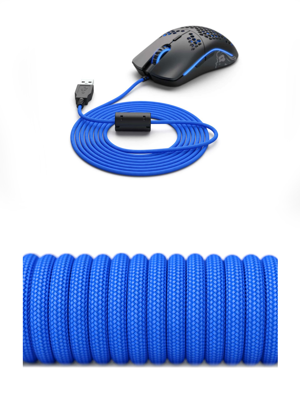 Glorious Ascended Replacement Cable Blue product
