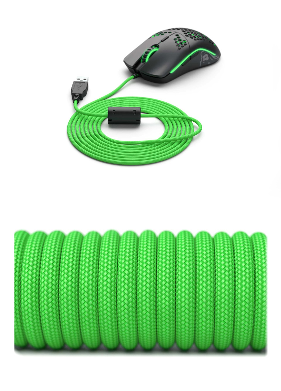 Glorious Ascended Cable Green product