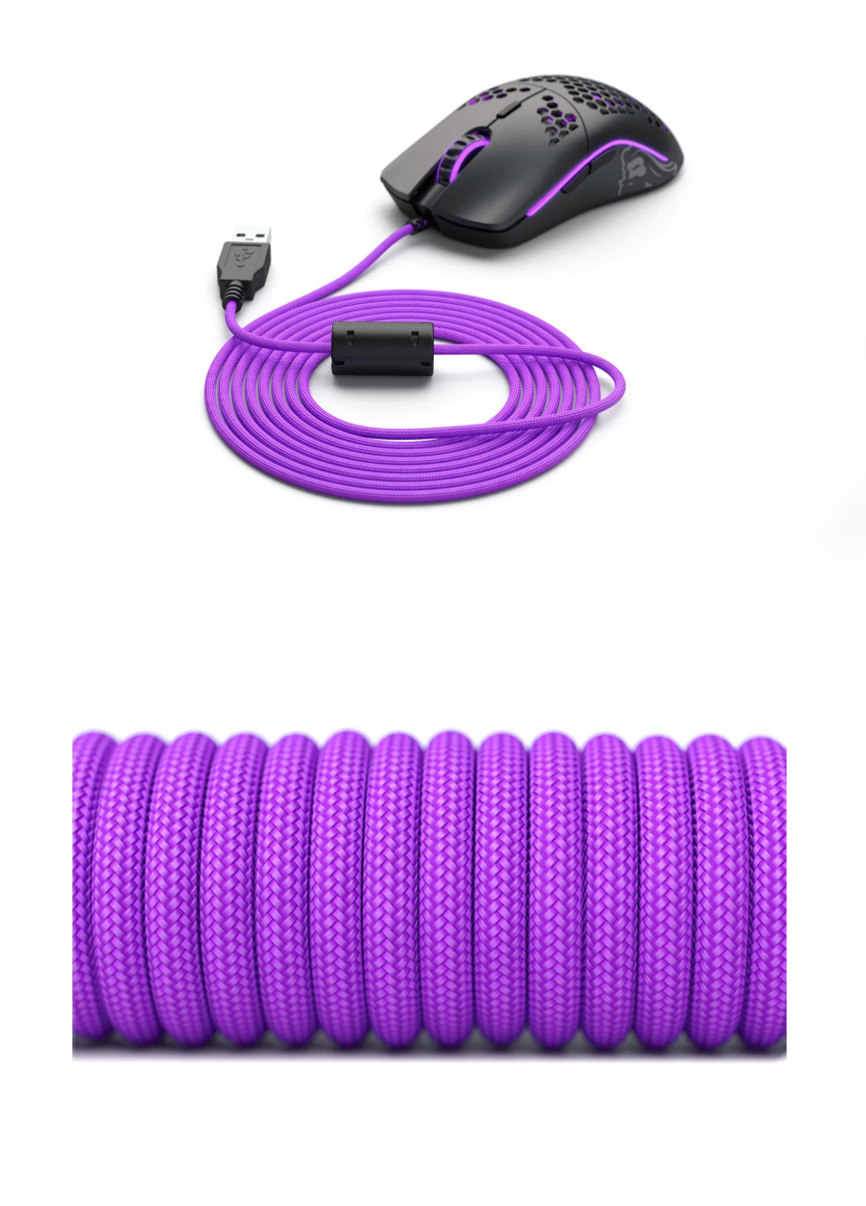 Glorious Ascended Cable Purple product