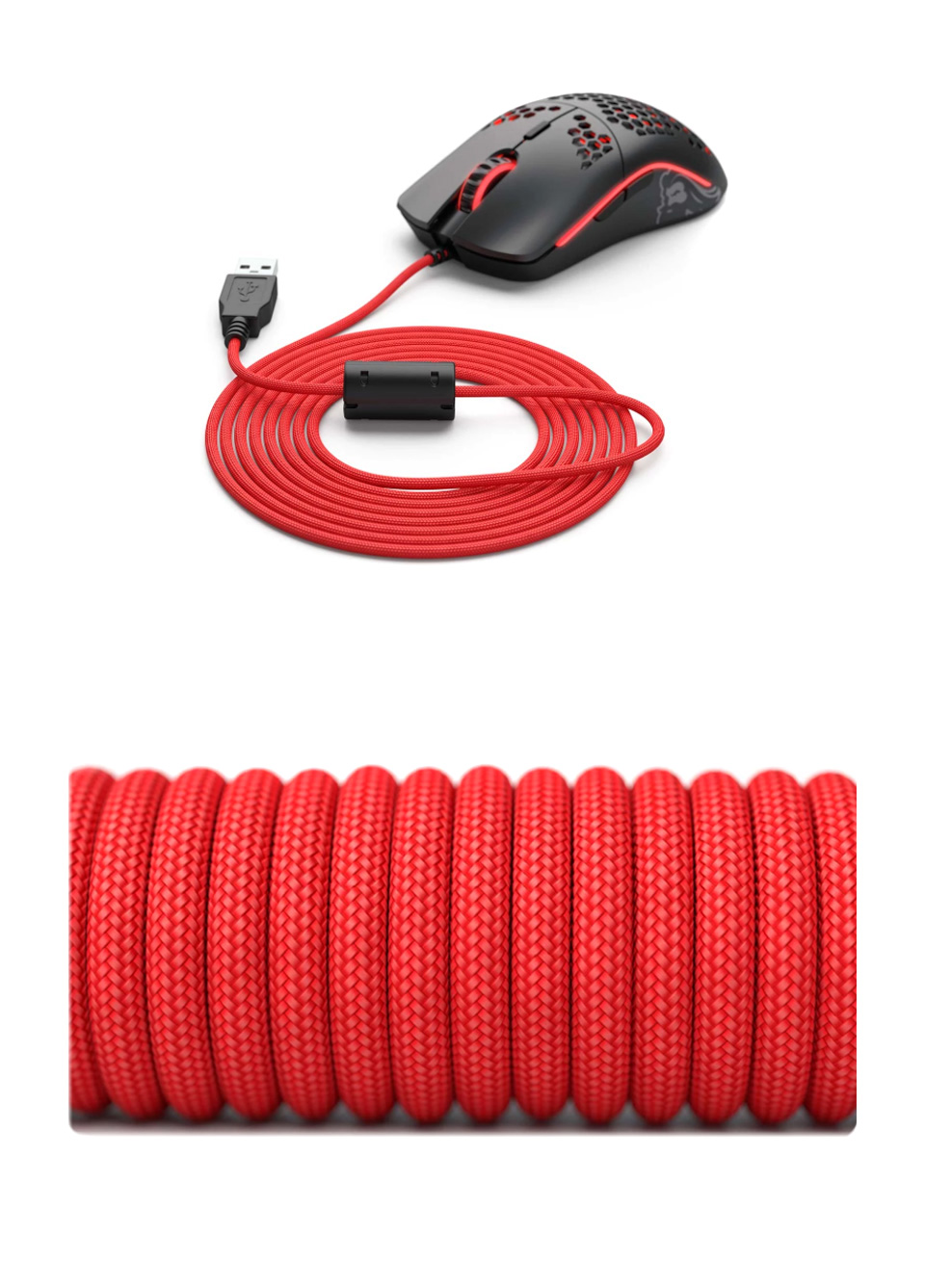 Glorious Ascended Cable Red product