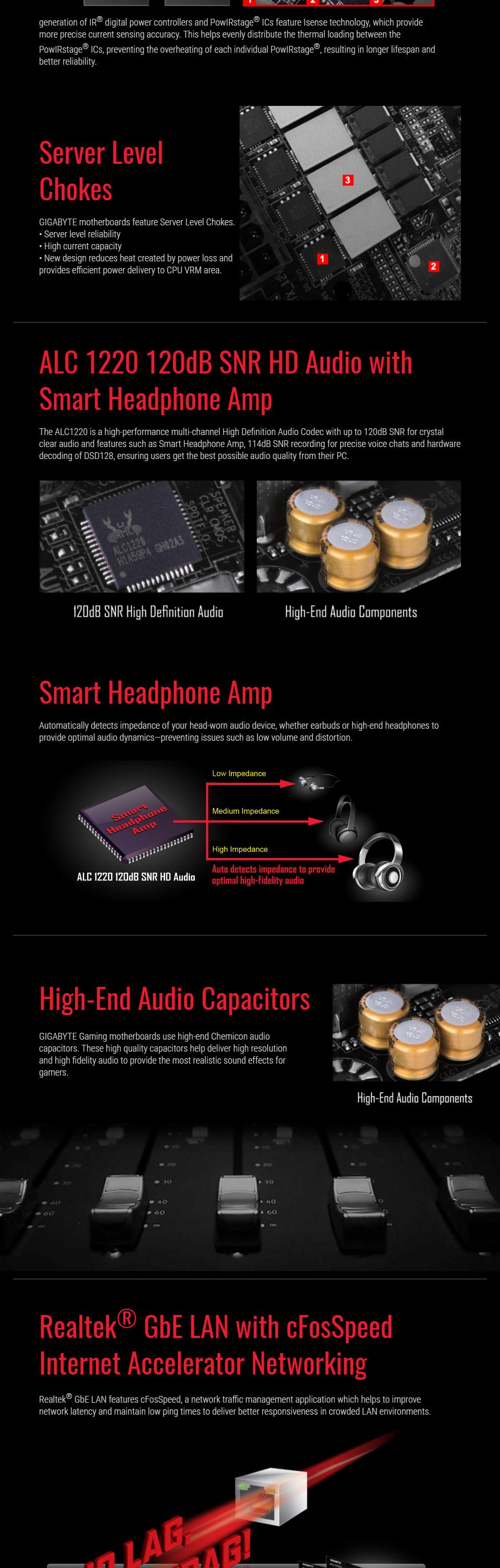 Buy Gigabyte AB350N-GAMING-WIFI ITX Motherboard [GA-AB350N-GAMING-WIFI]   PC Case Gear Australia