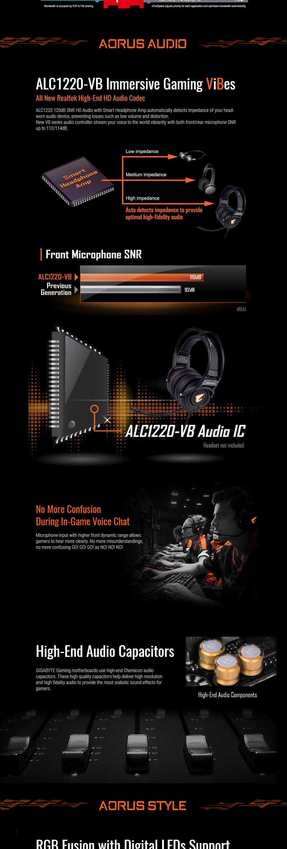 Gigabyte B450 I Aorus Pro Wifi Motherboard Ga I8 Keyboard Mini Wearless Pnp Windows With Wima Audio Capacitors Rgb Fusion Multi Zone Led Light Show Design Smart Fan 5 Itx Form Factor Backed By A 3 Year Warranty