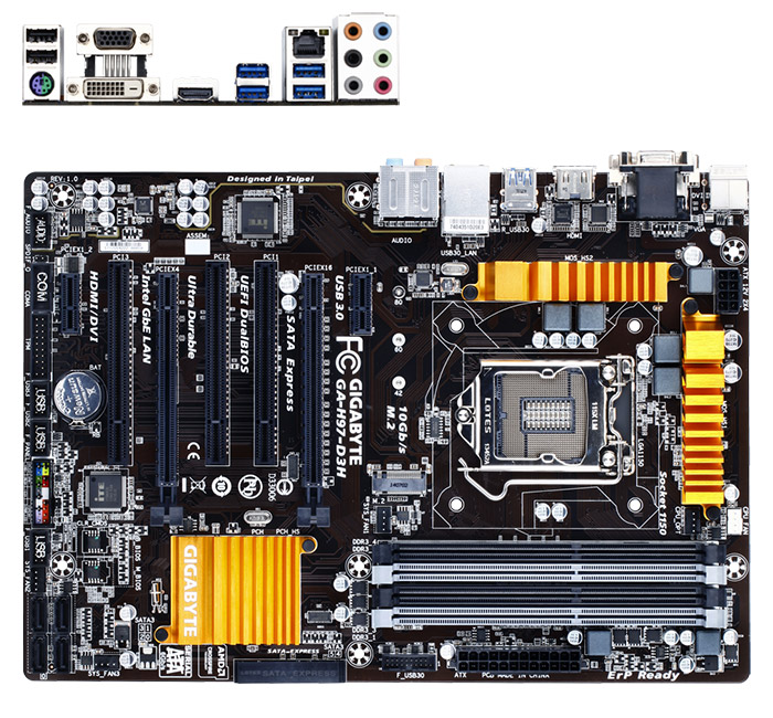 how to tell your motherboard is failing
