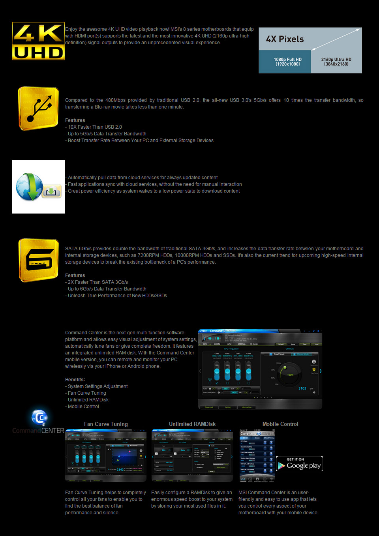 Msi Command Center Download