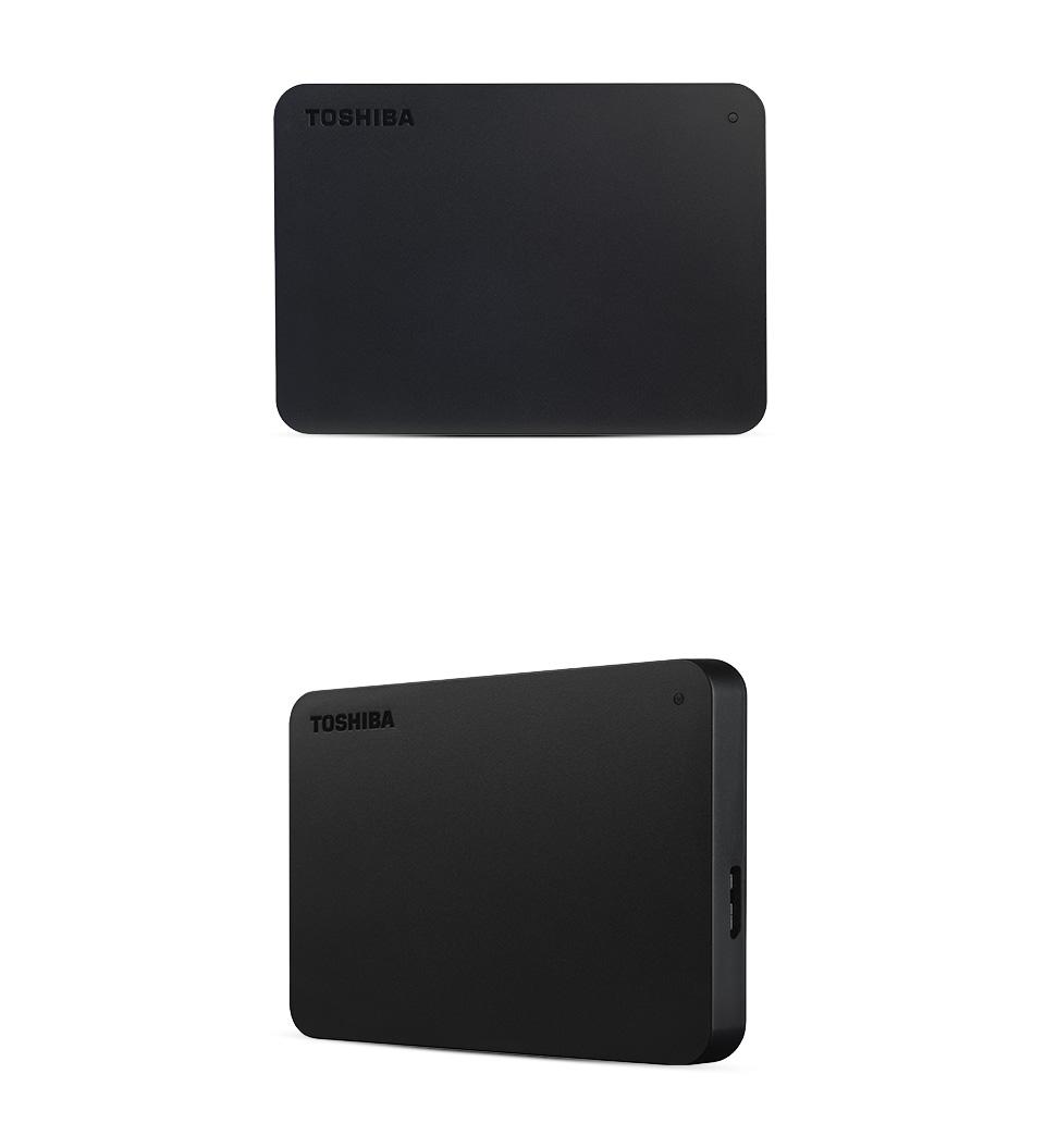 Toshiba Canvio Basics Portable HDD 1TB product
