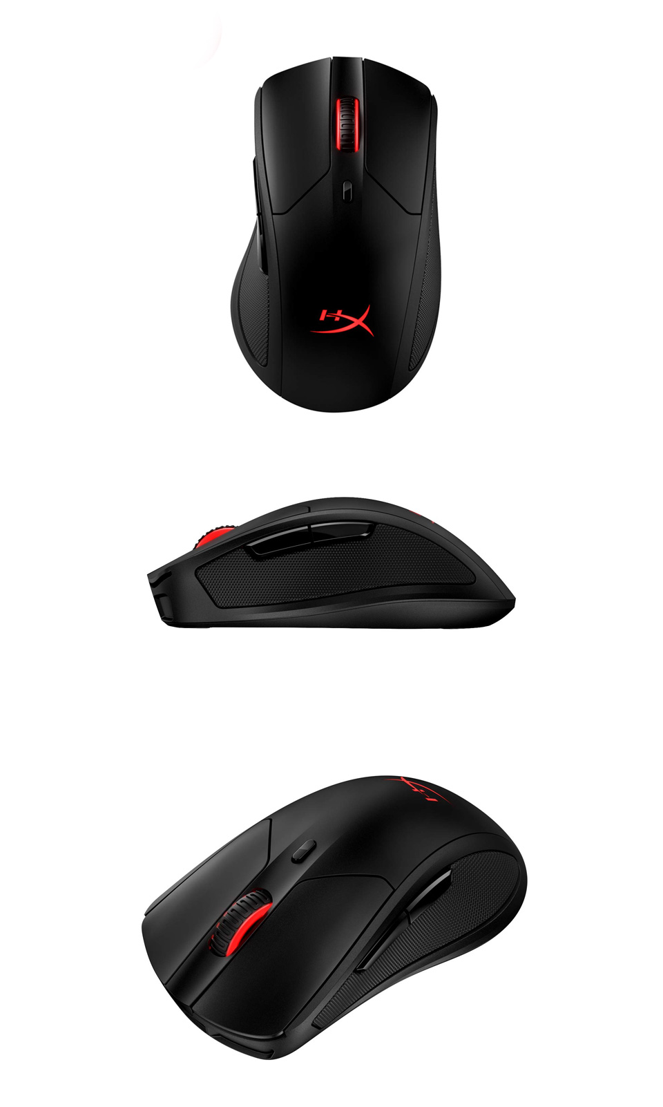 HyperX Pulsefire Dart RGB Wireless Mouse product