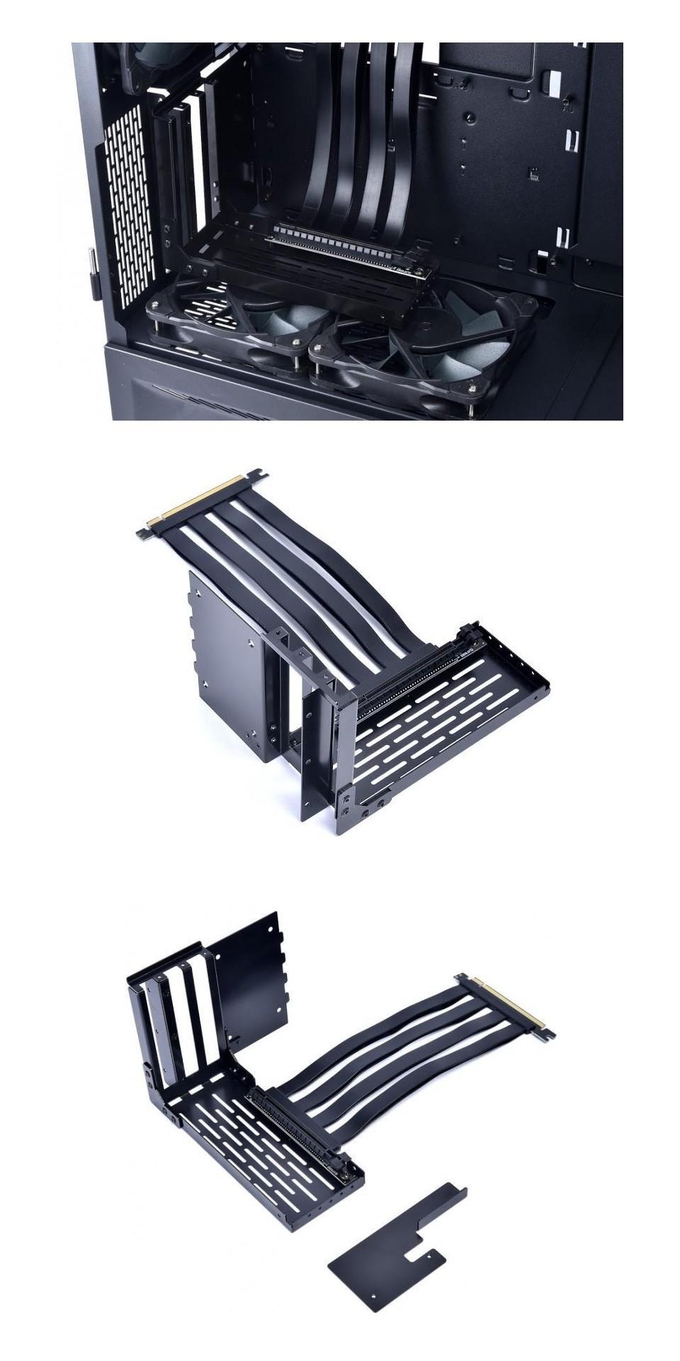 Lian Li Vertical GPU Kit For Lancool Two product