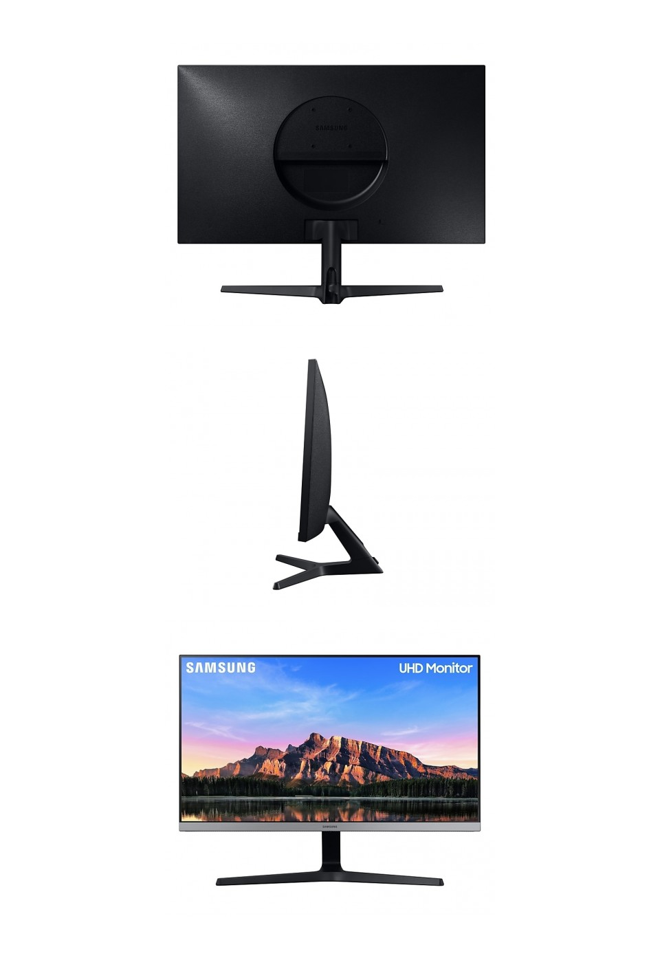 Samsung UR55 UHD 28in Monitor product
