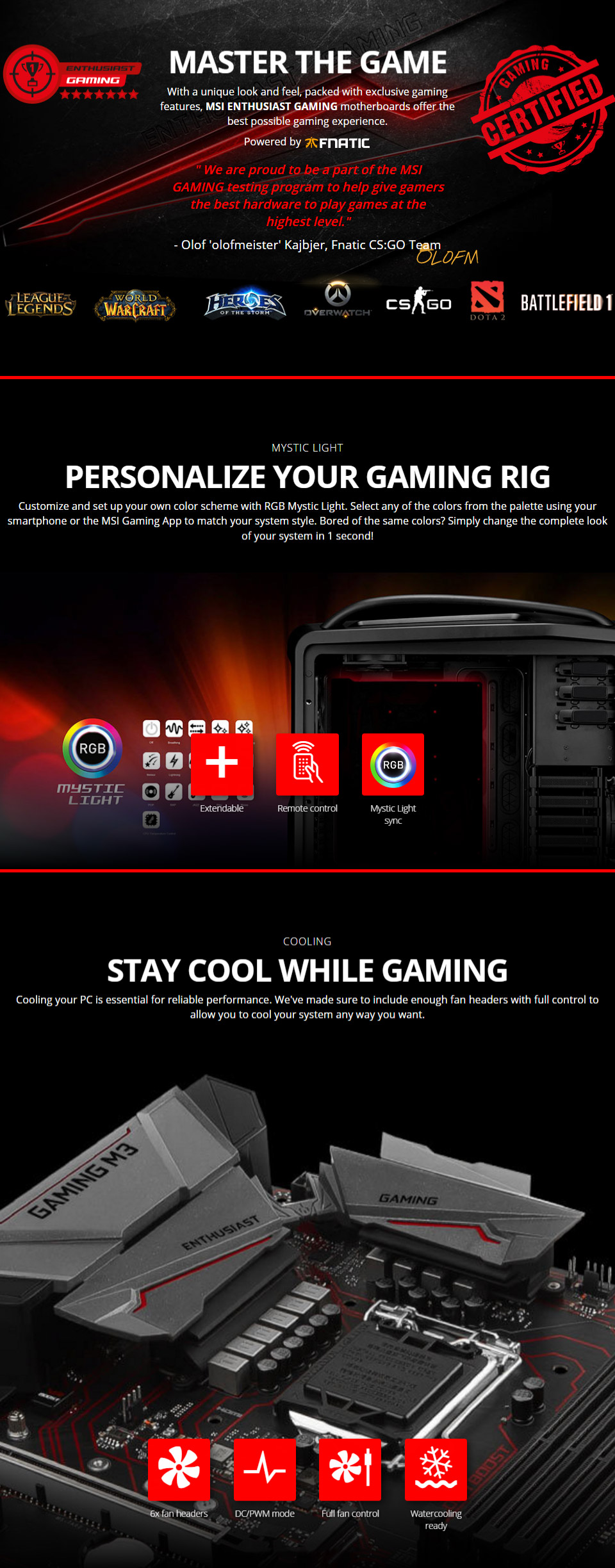 msi z270 gaming m3 manual