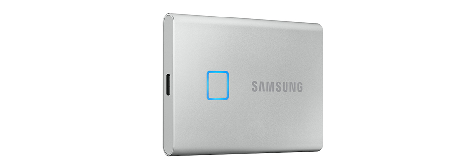 Samsung T7 Type-C Portable SSD 500GB product