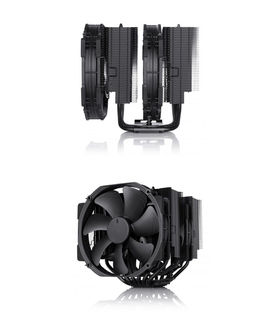 Noctua NH-D15 Chromax CPU Cooler Black product