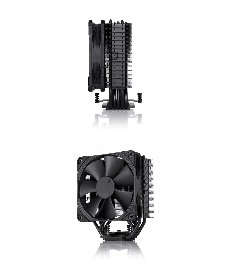 Noctua NH-U12S Chromax CPU Cooler Black product
