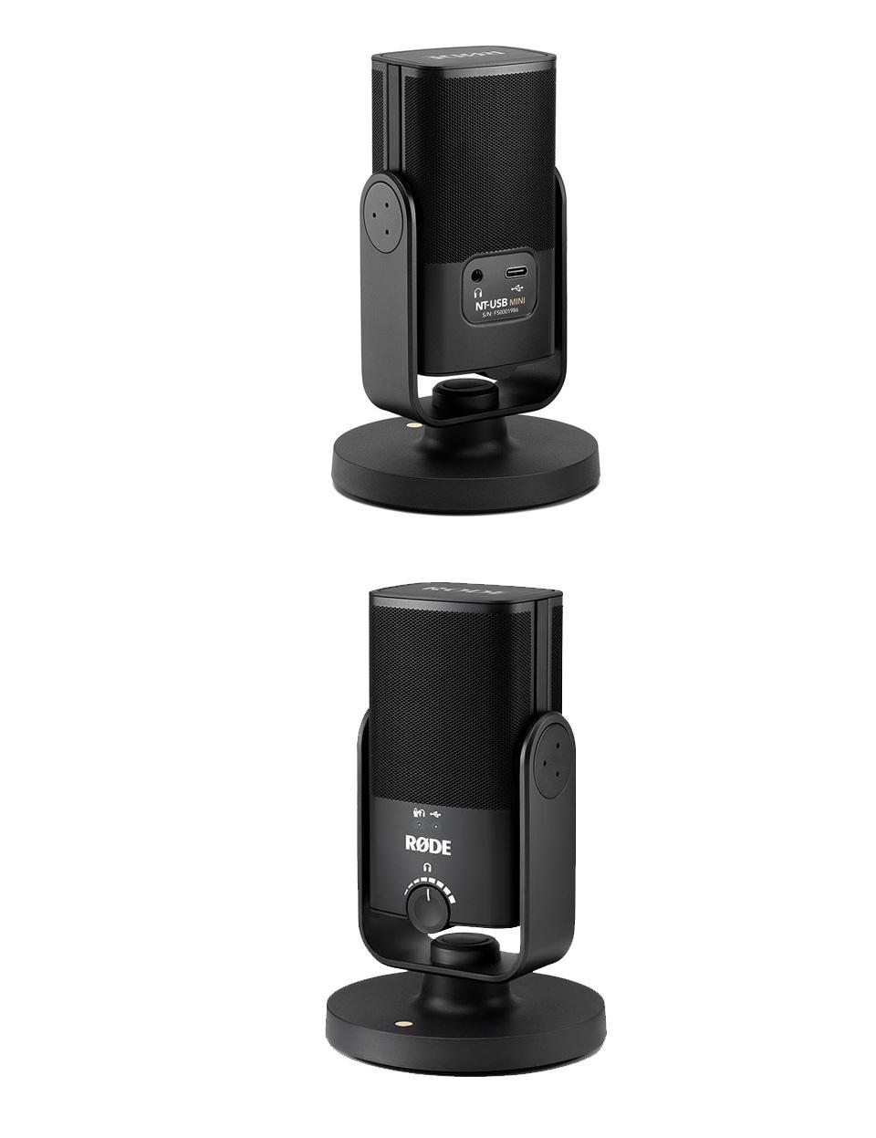 RODE NT-USB Mini Studio-Quality USB Microphone product