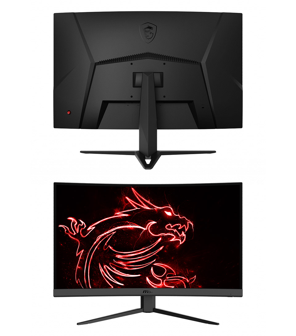 MSI Optix G32C4 FHD 165Hz FreeSync Curved 32in Monitor product