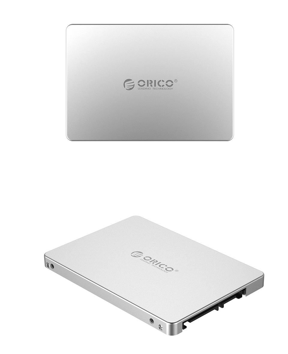 Orico M.2 mSATA to SATA Enclosure product