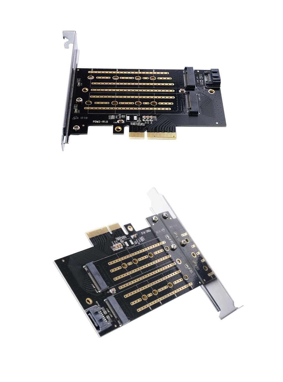 Orico M.2 NVMe to PCI-E 3.0 x4 Expansion Card product