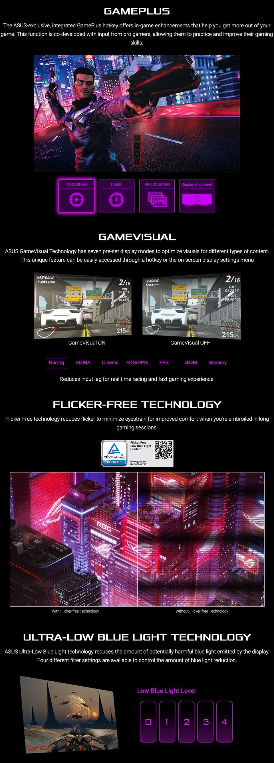 ASUS ROG PG35VQ UWQHD 200hz G-Sync QLED HDR FALD 35in Monitor