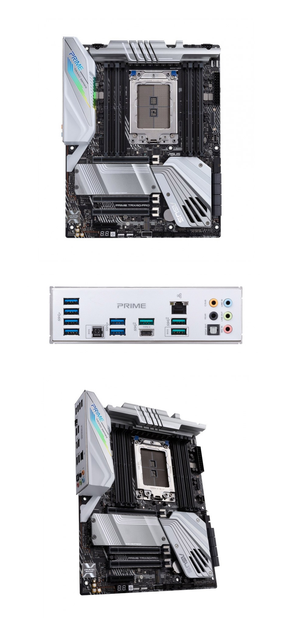 ASUS Prime TRX40 Pro Motherboard product